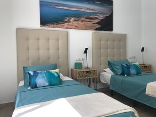 Villa Luxury Jaira in La Concha, Playa Honda