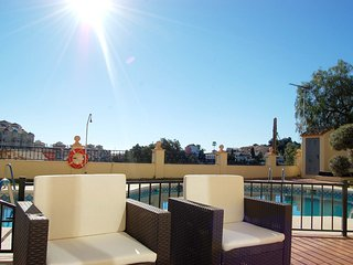 Stunning Townhouse in Los Pacos minutes from the beach