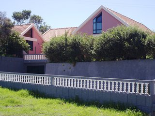 Cottage Dragoeiro - A nice and quiet place with ocean and mountain views, Ponta do Pargo