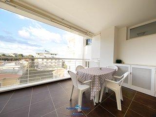 Appartamento fronte mare - Riviera Palace