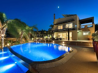 Quinn Hill - Luxury Villa, Faliraki