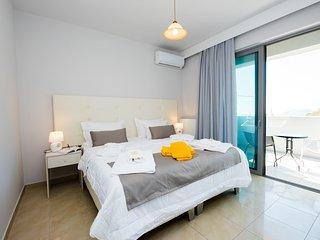 Rethymno south coast Damnoni Villas Irida-Pasifai-Electra