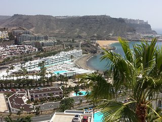 Aparthotel Monsenor Q5 Playa del Cura Gran Canaria