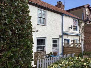 Albert's Cottage, Wells-next-the-Sea