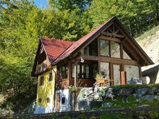 Ferienhaus Heukeusche, Sankt Johann im Saggautal