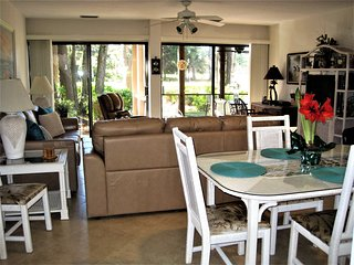 SEA PINES/HARBOUR TOWN,IMMACULATE,$98 NT,DEC DATES OPEN,BEST LOCATION & PRIVACY!