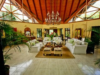 Wonderful villa  in golf course