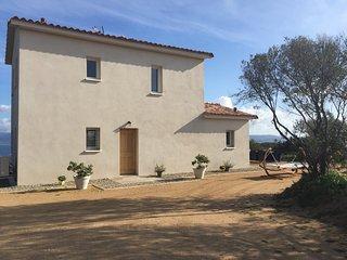 MarInCelu en Corse : Casa Alta