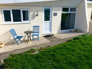 """The Minnis"" Widemouth Bay Holiday Village"