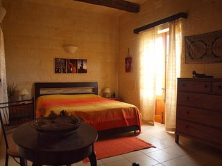Gozo Green Living/The Travellers' Room, Qala