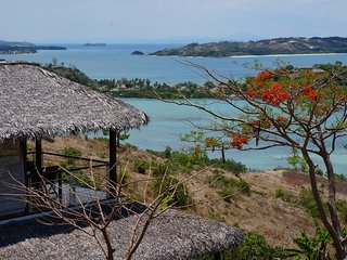 Villa Domingo - Amazing panoramic view, Nosy Be