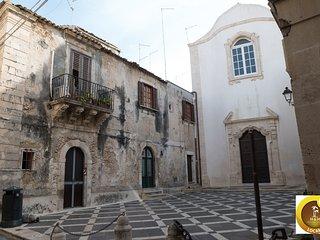 LOCAMI HOLIDAY&HOUSE CAVALIERI DI MALTA ORTIGIA