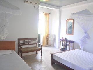 Double room, Unawatuna