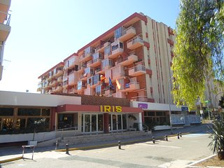 Fabulous One Bedroom apartment in Iris Gamonal Benalmadena