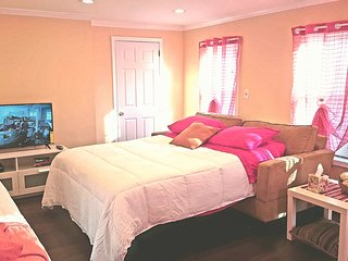 PArkView Beauty/private parking+wifi included