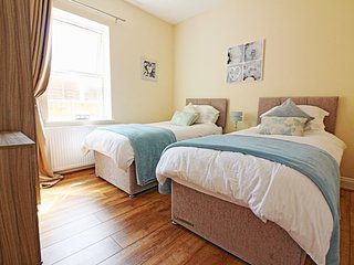 Shoebury Nest - 3 Bedroom Property, Shoeburyness