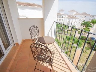 Penthouse apartment -  light and bright with great sun terrace!