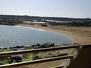 Casa sulla spiaggia a due metri dal mare, Pachino