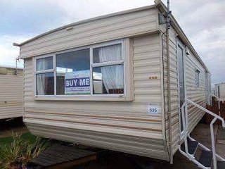8 Berth - Ty Gwyn Caravan Park U-4 Pet Friendly, Towyn