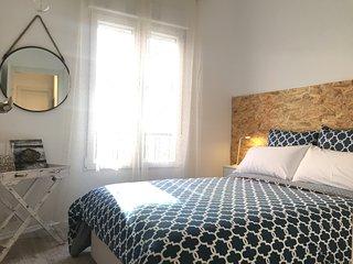 Apart Madrid 1 dormitorio