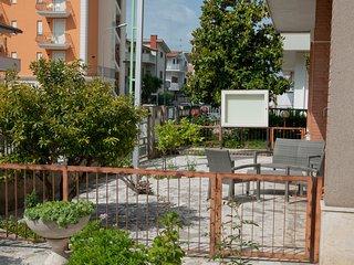 casa Vacanze casa Filomena appartamento OVEST, Alba Adriatica