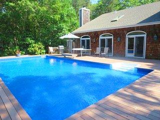 Villa Eloisa - 5 BR East Hampton Villa, Wainscott