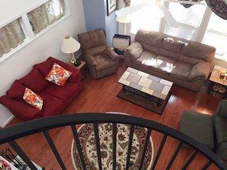 502 Magnolia Walk Villa -Wyndham Ocean Ridge, Isla de Edisto