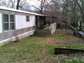 Kentucky Lake Area Rental, Benton