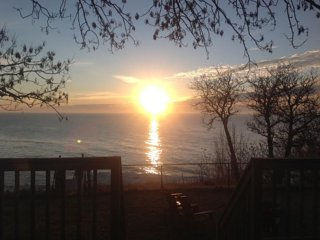 Lake Erie 'Enchanted'