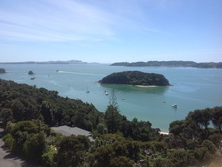Panorama Heights Apartment, Paihia