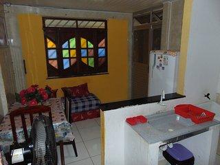 Flat 9 - Terreo Ap Itapuã Residence Praia