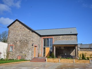LYMPB Barn in Kilkhampton, Bradworthy