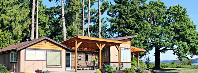 Newly built custom vacation rental suites