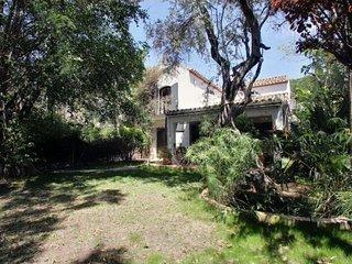 Charming contemporary style semi-detached Villa Artola Baja Cabo Pino Marbella