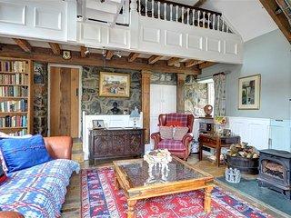 Derwin Cottage (FL017), Garndolbenmaen