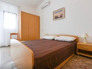 Apartment ANDI Punta Skala [4p] ☆☆☆ 30m to sea, Petrcane