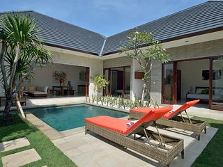 Villa Sapa Sanur, Spacious 2 bedroom Villa  with Private Pool
