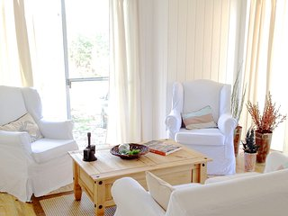 Chic Beach Cottage in Jose Ignacio 4 bedrooms- 3 bath