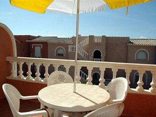 Apartment in Benitachell Alicante 104115
