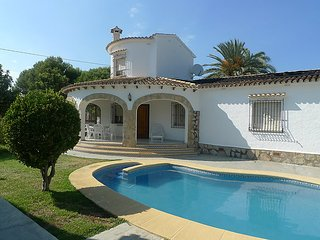 6 bedroom Villa in Mirarrosa, Valencia, Spain : ref 5044390