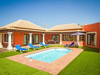 Villa Mar I, Corralejo