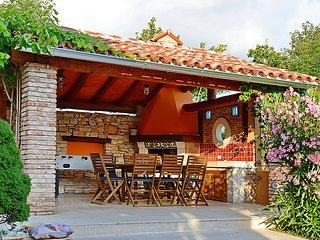 3 bedroom Villa in Svetvincenat, Istarska Zupanija, Croatia : ref 5033046
