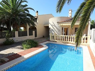 3 bedroom Villa in Deltebre, Catalonia, Spain : ref 5060147