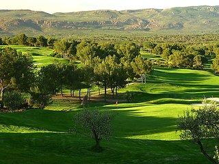 Saint Endreol Golf & Spa