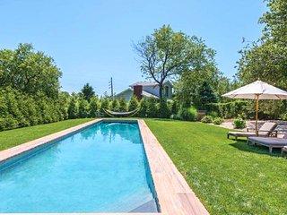 Villa Romina - Arty Montauk Villa