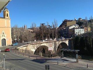 Apartamento nuevo en Cuenca (Centro)