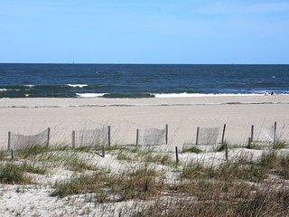 Ocean front Rental 101-2