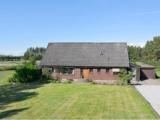 Large Peaceful House in the Swedish Countryside, Lund