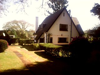 3 Bed Fully Furnished, Harare