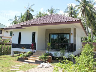 Brand New 2 Bedroom & Pool Near Beach, Lamai Beach